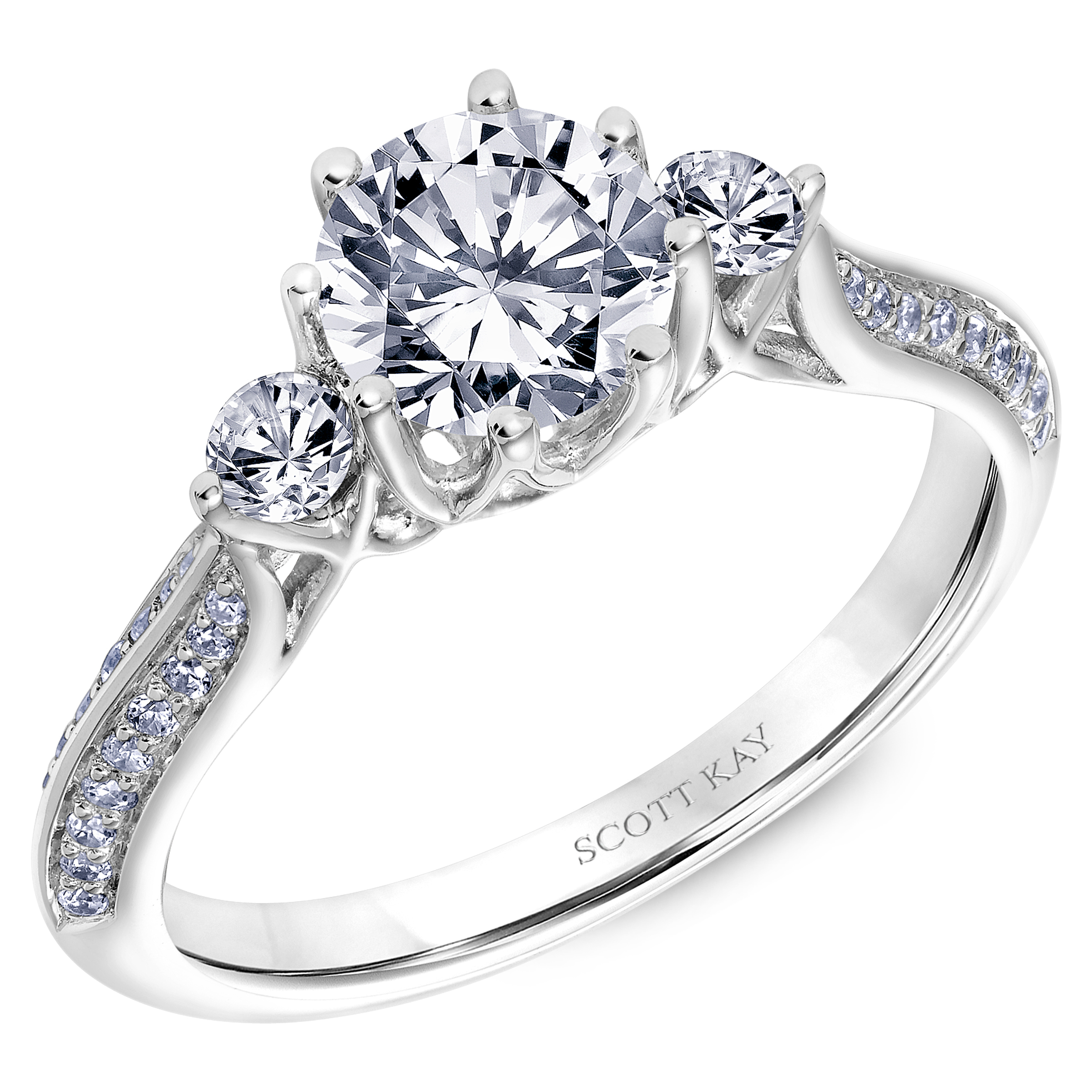 princess cut platinum rings diamond beautiful inspirational kay of engagement ring scott and